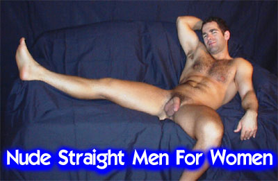 Nude Str8 Men For Women